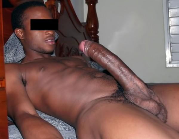 20 yrs old BBC seeking his first white pussy